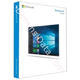 Jual Windows 10 Home 64-bit [KW9-00139]